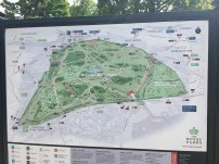 A Plan of Richmond Park