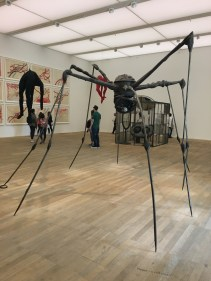 'Spider' by Louise Bourgeois (1994)
