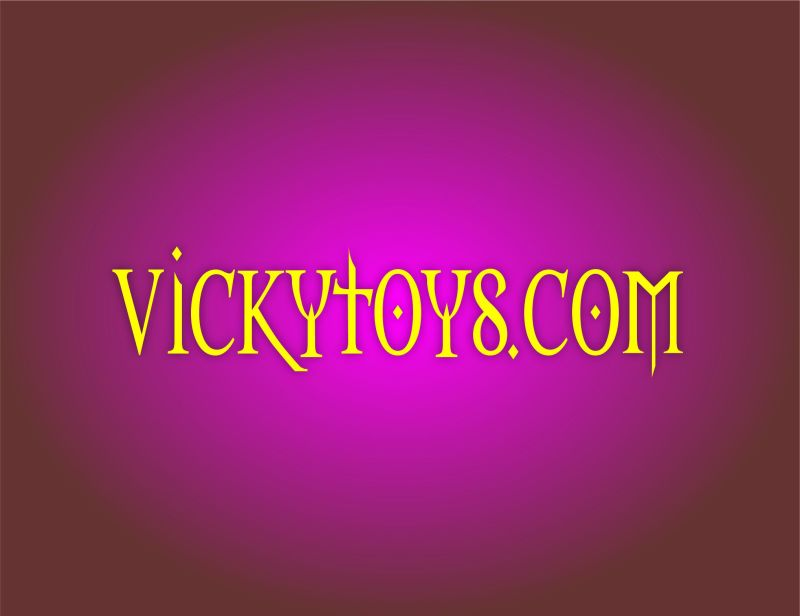 Vicky Toys the Love Shop
