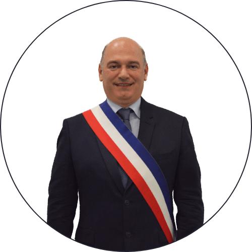 Franck Darragon, Maire de la Commune de Salouël et conseiller Amiens métropole