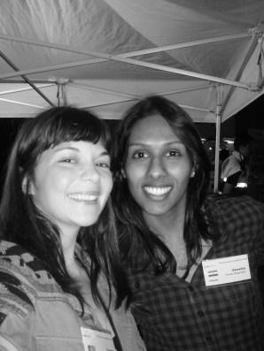 Evs volunteer, Vicolocorto, Zoe microfestival