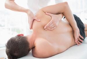 Quiropraxia em São José SC - Vico Massagista e Quiropraxia