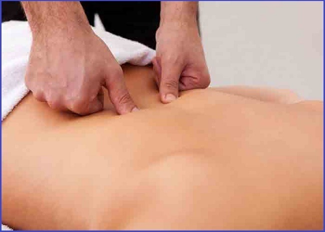 Massagem Terapêutica para nervo ciático em São José SC - Vico Massagista e Quiropraxia - São José SC, Massagem e Quiropraxia