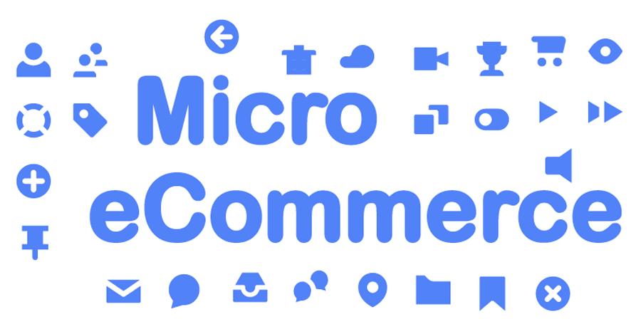 Micro eCommerce