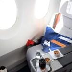 Lufthansa Business Class Seat A350