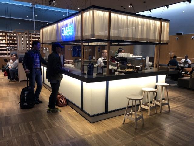 Kaffee & Tee Bar