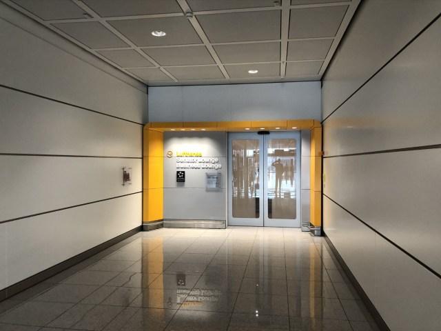 Lufthansa Senator Lounge Flughafen München - Terminal 2 L-Gates