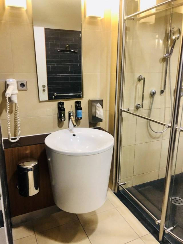 Noch schnell Hände waschen mit tollen L'Occitane Produkten