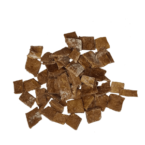 Nachfüllpackung Apfel-Hirse, ab 500g