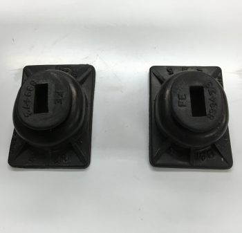 Clutch/Brake Pedal Draft Seal – 1 Each