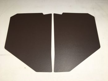 39-47 Dodge Truck Cowl Trim Panel Set
