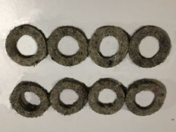 Anchor Bolt Oil Washers – 1.5 And 2 Ton