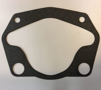 36-38 Dodge Truck Front Axle Brake Plate Gasket