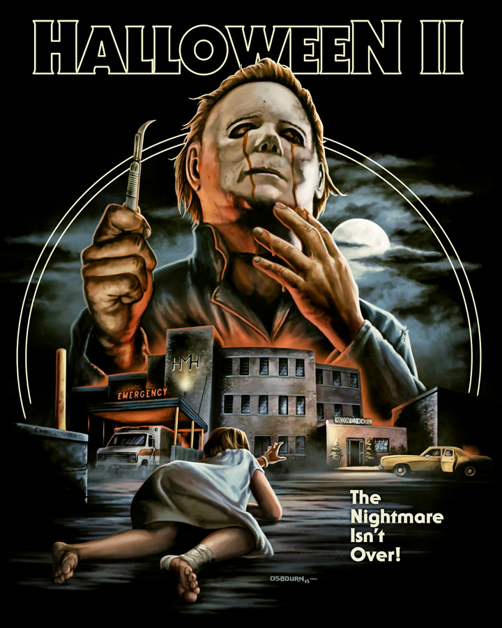 Halloween Comes Early With Fright Rags HALLOWEEN II
