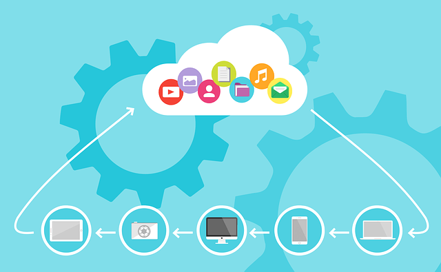 cloud camera surveillance video