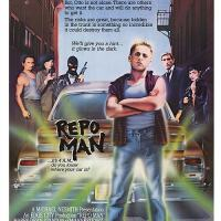 Repo Man: And Yet, I Blame Society