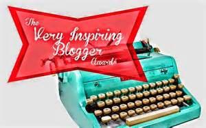 very inspiring blogger 2