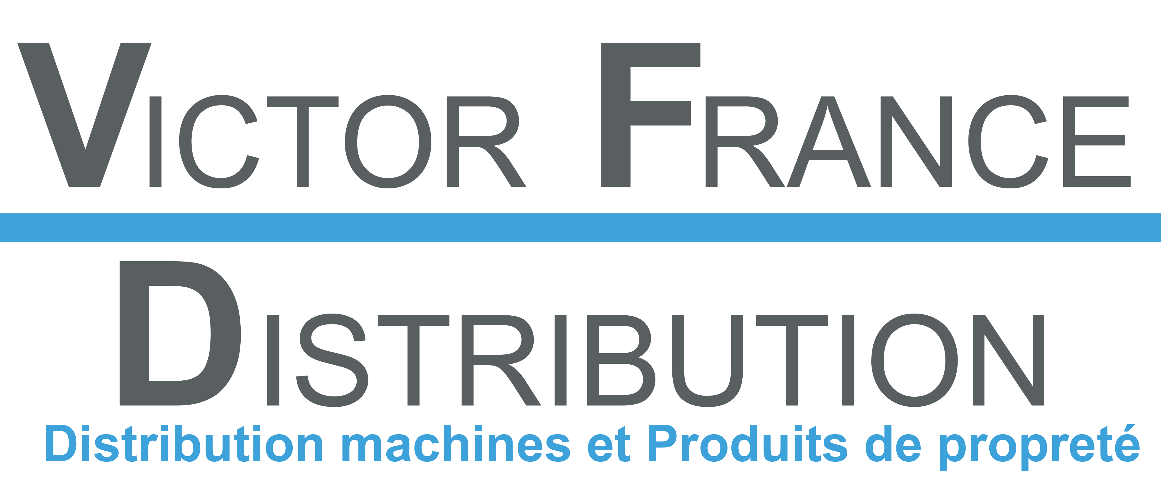 Victor France Distribution