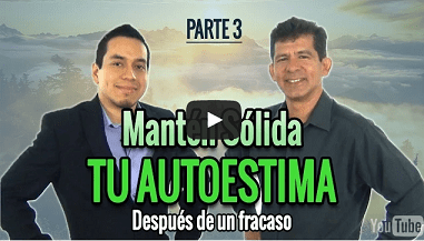 VER VIDEO: Como superar el fracaso