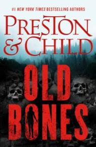 Old Bones - Preston & Child