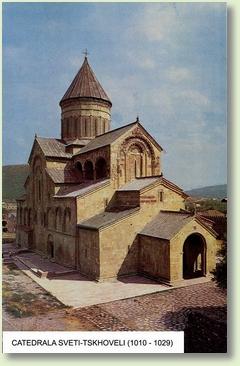 Catedrala sveti-Tbilisi