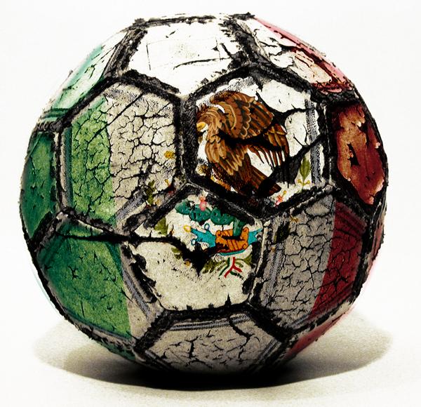 Estado en que se encuentra el futbol mexicano