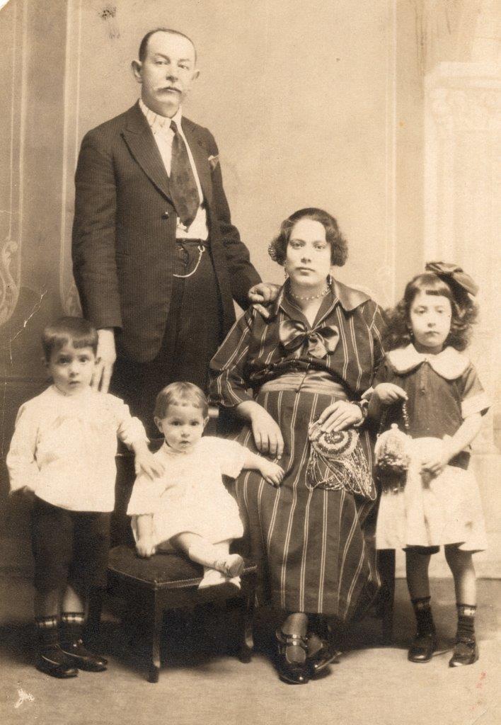 Familia Hidalgo Y Costilla Ríos