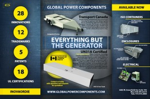 Layout for 2013 PowerGen Ad
