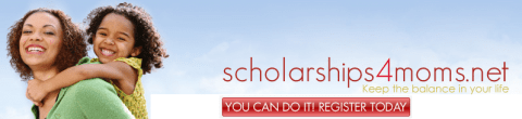 scholarship 4 moms