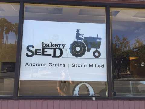 SeedBakeryFrontStore