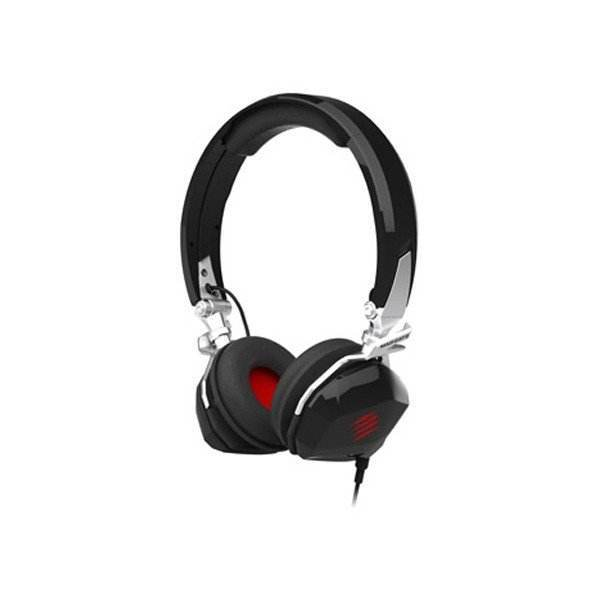 Wireless headphones xbox - Mad Catz F.R.E.Q. M Wireless Mobile Gaming Headset - headset Overview