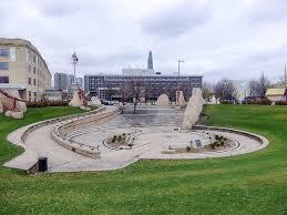 Odena Circle