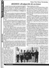 RedIES Presentación Revista