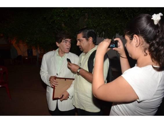 """Cortesía: Diario del Yaqui (Ernesto """"Cacho"""" Ramírez)."""