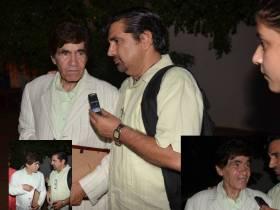 """Cortesía: Diario del Yaqui (Ernesto """"Cacho"""" Ramírez)"""