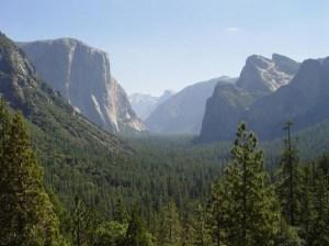 Yosemite Valley; Tobias Müller