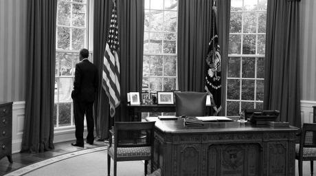(Photo: White House via Flickr)