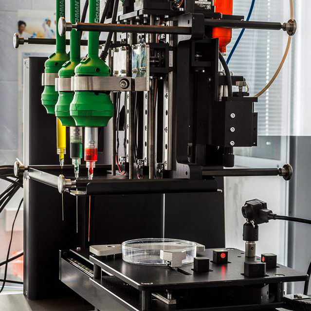 3D Bioprinting Solutions' FABION