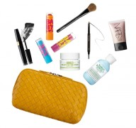 7 Beauty Products We Can?t Live Without and 10 Makeup Bags To Put Them In