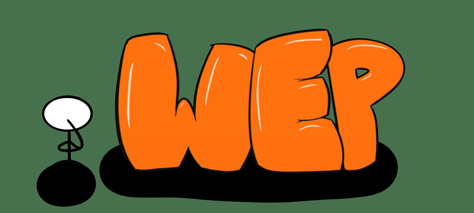 WEP illustration