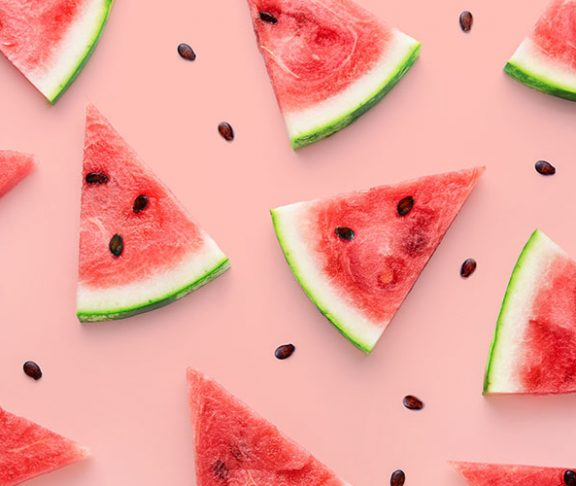 the watermelon hangover cure