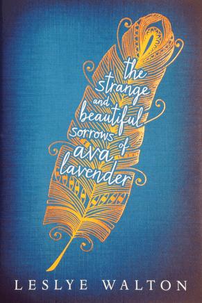 The Strange and Beautiful Sorrows