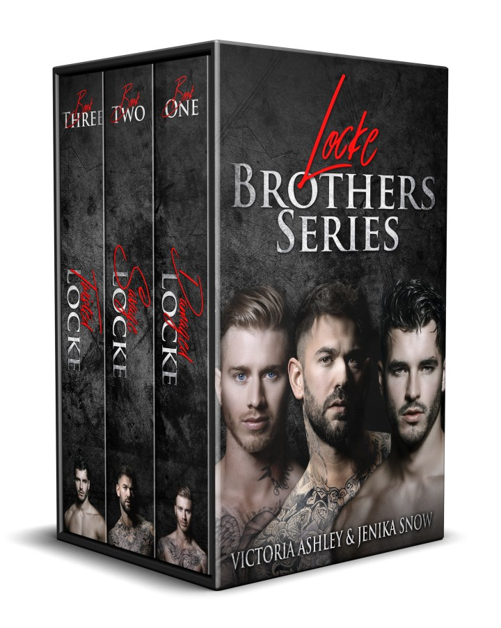 Locke Series Boxed Set Jpeg