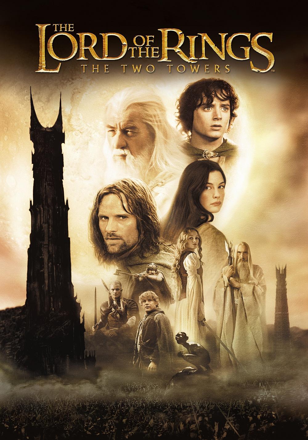 Download The Hobbit Sub Indo : download, hobbit, Rings, Return, Saruman, Movie, Hindi, Download, Victoriaaspoy
