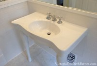 Bath Remodel: Fixtures and Vendors - Victoria Elizabeth Barnes