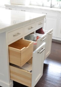 Piano into kitchen island- designing drawers and storage ...