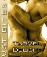 The inspiration behind Travel Delight.