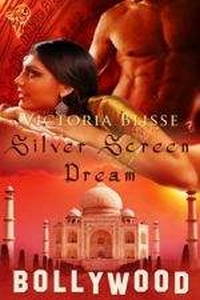 Silver Screen Dream (Djinn's Amulet Book 1)