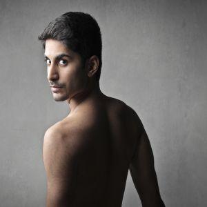 Arjun - Lover Enslaved