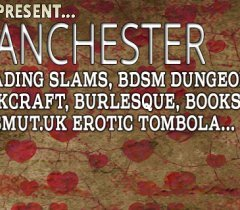 Smut Manchester 2015 (24th Oct 2015)